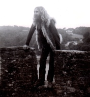 opher 1969 Dartmouth Castle