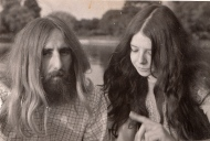 opher and Liz 1971