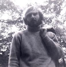 opher Autumn 1967