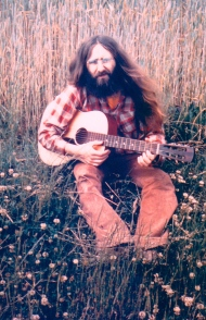 Opher in France 1973