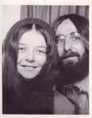 Opher & Liz 1973
