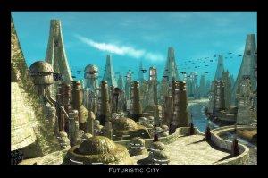 Futuristic_City_by_artstorm