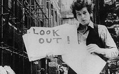 Bob Dylan – the Ballad of Hollis Brown – lyrics that
