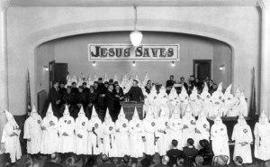 John Birch jesus_saves_kkk
