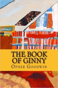 Book of Ginny cover