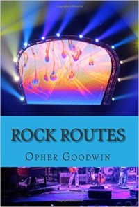 Rock Routes cover