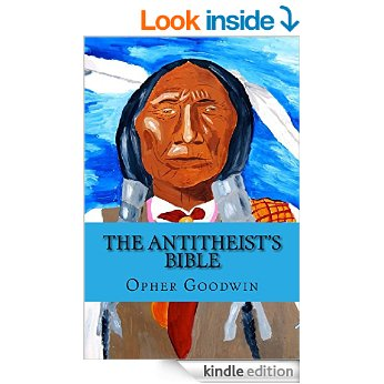 anti theist books Why anti-theism is a joke discussion i as an anti theist, stand against no religious books are available to be criticised and are what is the difference.
