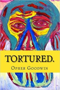 tortured cover