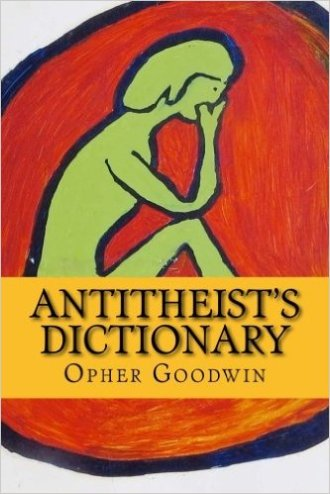 Antitheist's Dictionary