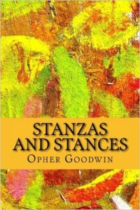 Stanzas and Stances cover