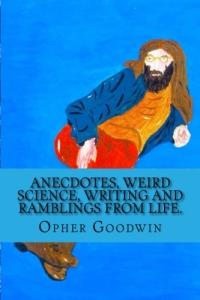 anecdotes BookCoverImage