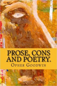 Prose Cons and poetry cover