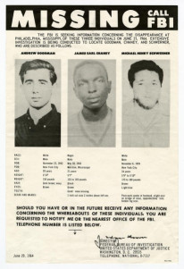 Goodman Chaney Schwerner