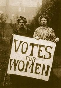suffragettes-annie_kenney_and_christabel_pankhurst