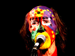 Arthur Brown 1