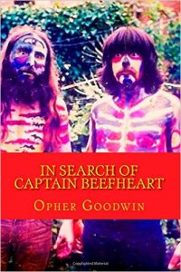 In search of Captain Beefheart cover