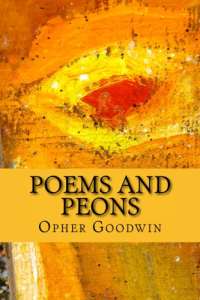 Poems & Peons BookCoverImage